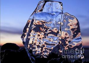 Ice And Water By Sami Tiainen
